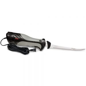 Rapala Heavy Duty Electric Fillet Knife